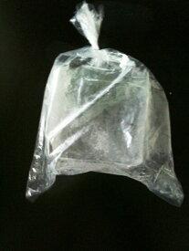 鈴鹿山系純氷 氷屋さん 氷 1.25kg 1貫目1/3 角氷 かたまり 氷塊