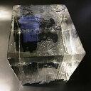 富士天然水の氷:2kg×6個、業者向けかき氷用セット5回分送料無料