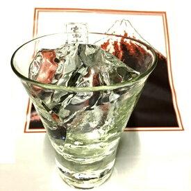 富士天然水の氷 オンザロック 用 2kg