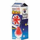 【楽天市場】【業務用】かき氷シロップ1000mL-RG-28杯分ハニー製