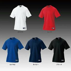 アシックス ベースボールシャツ Tシャツ BAT009