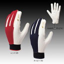 【送料無料(メール便配送)】 手袋刺繍サービス!! SSK 守備用手袋(左手用)(BG1003S)