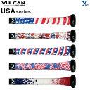【ネコポス配送可】 VULCAN バルカン グリップテープ 野球 USAシリーズ アメリカ直輸入品 バットアクセサリー