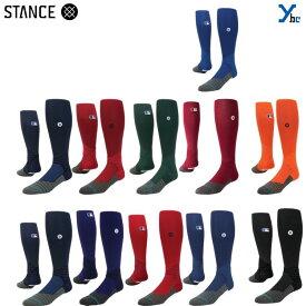 【MLB】スタンス ソックス メンズ MLB公認 靴下 応援グッズ メジャー公認 STANCE ウェア小物 伸縮性 DIAMOND PRO OTC