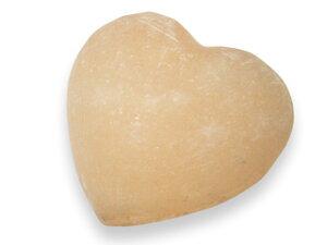 ロックソルト・ピンク(ハート型)−ヒマラヤ岩塩【楽天】