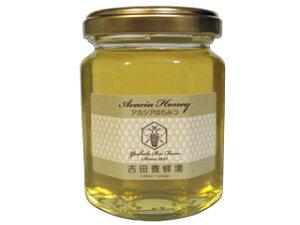 国産アカシアはちみつ(160g)【国産蜂蜜】【国産ハチミツ】【楽天】