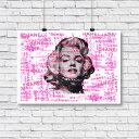 新生活に!!【 Grace cat Art 】サイズが選べるアートポスター / アートパネル / キャンバスパネル アート / グラフィ…