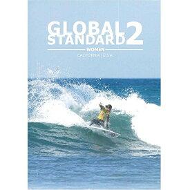 """グローバルスタンダードウィメン2(GLOBAL STANDARD WOMEN2)""""郵便指定で送料無料−代引決済不可 サーフィンDVD坂口憲二やドリフトスプラウトシェルターインドサブリミナル"""