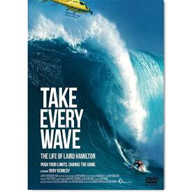 "TAKE EVERY WAVE(テイクエブリウェーブ)""郵便指定で送料無料−代引決済不可 サーフィンDVD坂口憲二やドリフトスプラウトシェルターインドサブリミナル"