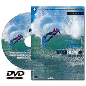 "WATER FLAME 4(ウォーターフレーム4)""サーフィンのデッキパッドローカル初心者波情報サーフィンDVD坂口憲二やドリフトスプラウトシェルターインド郵送指定で送料無料−代引決済不可"