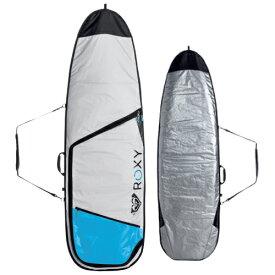 """送料無料""""ロキシー(ROXY)6'0""""(183cm)レディースハードケースファンフィッシュボードLADYS Light Fishboard""""サーフィンのバックパックのノースフェイスアウトドアウェアアパレルはtシャツキャップ無地帽子タイムセール"""