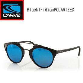 """カーブ(CARVE)メンズグリフィンンサングラスGriffin Black Iridium POLARIZEDトートイリディウム偏光""""送料無料レイバンオークリー度付サングラスアイウェア専門のレイバンオークリー度付き"""