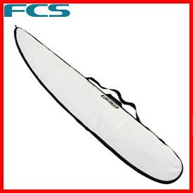 """""""エフシーエス(FCS)6'7""""(200cm)クラシックハードケースファンボードCLASSIC FUNBOARD HARDCASE/WHITE""""郵便指定で送料無料−代引決済不可 おすすめリーシュコードのつけ方長さ選び方ボードケースBOARDCASE"""