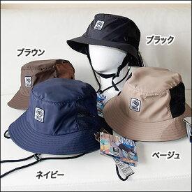 TAVARUAタバルア紫外線UVカットメンズレディースサーフハットSURF HAT