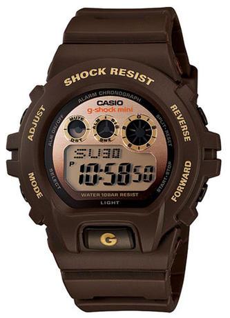 """""""ジーショックミニ (G-SHOCK MINI)GMN-692-5BJR カシオCASIO/Gショック""""《送料無料》正規品販売代理店/腕時計 WATCH ウォッチ"""