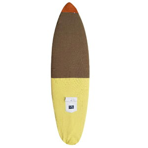 """ディスティネーション(DESTINATION DS SURF)6'0""""(183cm)ナチュラルソックスソフトケースフィッシュファンボードUS NATURAL SOCKS FISH FUNBOARD 郵送指定で送料無料−代引決済不可 ボードケースは手作りニ"""