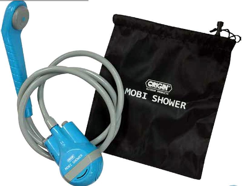 """オリジン(ORIGIN)モバイルモビシャワー充電式コードレス MOBILE CORDLESS MOBISHOWER""""送料無料 ウェットスーツ WETSUITS"""