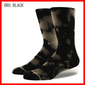 """""""スタンス(STANCE)メンズオロソックス靴下ORO SOX/L(25.5-29.0cm)""""郵送指定で送料無料−代引決済不可 正規品販売代理店"""