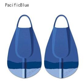 ダフィン (Da FIN) キックス スウィムフィン KICKS SWIM FIN/PacificBlue パシフィックブルー 送料無料 ボディーボードBODYBOARD水泳SWIM メーカー ソックス 使い方 柔らかい 足ひれ ブランド ブギーボード ソックス 必要 メーカー 使い方