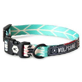 ウルフギャング(WOLF GANG MAN & BEAST)犬用首輪ペットDOG COLLAR/FurTrader-S