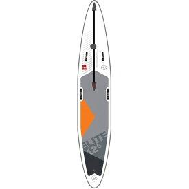 """Red Paddle(レッドパドル サップ)インフレータブルSUPボードエリート 12'6"""" ELITE NSL(ライド)REDPADDLE 長さ 向き カーボン 漕ぎ方"""
