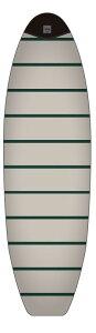 """ツールストゥールス (TOOLS) 5'8""""(173cm) ニットケースファンフィッシュボード用PEパッド TLS knit case color/113  郵送指定で送料無料−代引決済不可 おすすめ 洗濯 ワックス 激安 格安 ヤフオク メ"""