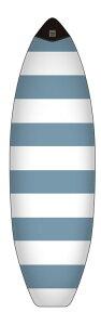 """ツールストゥールス (TOOLS) 6'0""""(183cm) ニットケースショートボード用PEパッド TLS knit case color/115  郵送指定で送料無料−代引決済不可 おすすめ 洗濯 ワックス 激安 格安 ヤフオク メッシュ 自"""