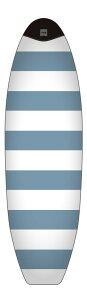 """ツールストゥールス (TOOLS) 7'6""""(228cm) ニットケースファンフィッシュボード用PEパッド TLS knit case color/115  郵送指定で送料無料−代引決済不可 おすすめ 洗濯 ワックス 激安 格安 ヤフオク メ"""