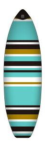 """ツールストゥールス (TOOLS) 5'8""""(173cm) ニットケースショートボード用PEパッド TLS knit case color/116  郵送指定で送料無料−代引決済不可 おすすめ 洗濯 ワックス 激安 格安 ヤフオク メッシュ 自"""