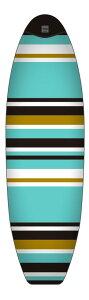 """ツールストゥールス (TOOLS) 6'6""""(198cm) ニットケースファンフィッシュボード用PEパッド TLS knit case color/116  郵送指定で送料無料−代引決済不可 おすすめ 洗濯 ワックス 激安 格安 ヤフオク メ"""