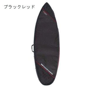 """オーシャンアンドアース(OCEAN&EARTH)6'0""""(183cm)ハードケースエアコンカバーエックスピーショートボードシングル1本用HARD CASE AIRCON SHORT COVER XP""""SURFBOARD サーフボードサーフィン"""