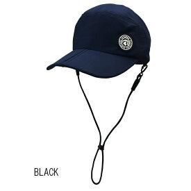 タバルア タヴァルア (TAVARUA) ポータブル サーフキャップ PORTABLE SAURF CAP【見た目もすっきり!】郵送指定で送料290円−代引決済不可 ベースボール野球帽子つば付き