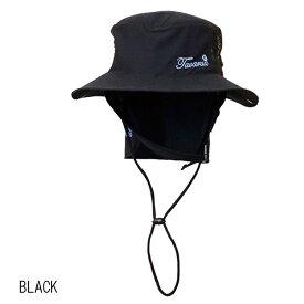 タバルアタヴァルア(TAVARUA)レディースサンシェイドサーフハットつばワイド水陸両用LADYS SUNSHADE SURF HAT WAID CAP 郵送指定で送料290円−代引決済不可 ベースボールキャップ野球帽子