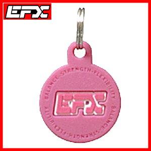 """送料無料正規品""""イーエフエックス(EFX) ペットタグ丸型ラウンド PET TAG RND/PinkWhite""""《郵送ならば送料無料--代引き決済不可》/パワーバランス POWER BALANCE バンデル 効果 ネックレスブラスレット"""