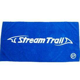 """""""ストリームトレイル(StreamTrail)バスタオルビーチタオル(60cm×120cm)BATH TOWEL/NAVY""""郵便指定で送料無料−代引決済不可 バックパックスリュックサックリュックのアウトドア"""