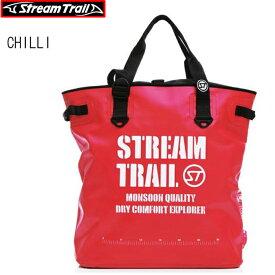 """ストリームトレイル(StreamTrail)マルシェデラックストートバッグMarche DX-0""""送料無料 キャップバックパックスリュックサックリュックのアウトドア"""