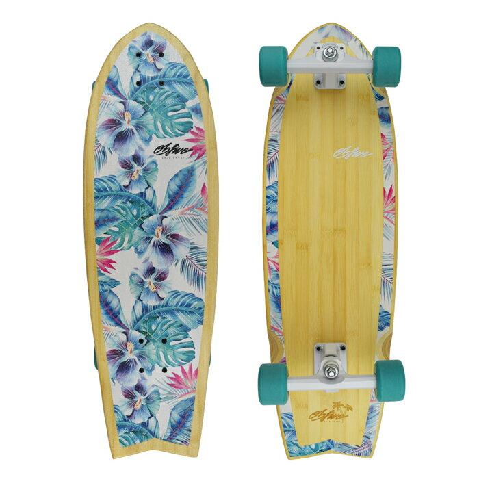 """オービーファイブ(OBfive)31""""(78.7cm)サマーバケイスワローサーフトラッククルーザーSummer Vacay RKP-1 31 SWALLOW SKATEBOARD""""スケートボード SKATEBOARD/Pennyペニー"""
