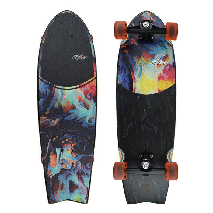"""オービーファイブ(OBfive)31""""(78.7cm)ミレニアルスワローサーフトラッククルーザーMillennial Swallow RKP-1 31 SWALLOW SKATEBOARD""""スケートボード SKATEBOARD/Pennyペニー"""