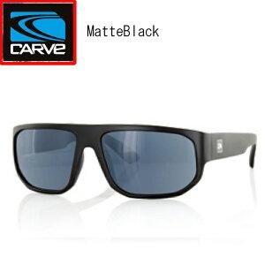 """カーブ(CARVE)メンズモジュレーターサングラスModulator Matte Blackマットブラック偏光""""サーフィン サーファーサングラスアイウェア専門のレイバンオークリー度付サングラスアイウェア専門のレ"""