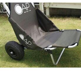 バギーチェア(CAP キャップ)BAGGY CHAIR 《送料無料》【サーフボード運搬、BBQでの椅子や道具の運び】サーフボード アウトドア バーベキュー