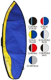 """""""クリエイチャーズオブレジャー (CREATURES OF LEISURE) 6'3""""(200cm) デイユースハードケースハイブリッドサーフボード DAY USE HARD CASE UNIVERSAL SURFBOARD""""送料無料/サーフ サーフィン サーファー SURFIN SURF SURFER 便利"""