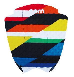 """""""【オンアミッション オーエーエム】 (OAM on a mission) JOEL CENTEIO ジョエルセンティーオ/ボウBow""""/サーフ サーフィン サーファー SURFIN SURF SURFER 便利/デッキパッド デッキパッチ DECK PAD DECK PATCH"""