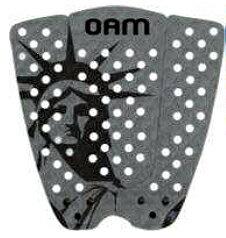 """""""オンアミッション オーエーエム(OAM on a mission) BALARAM STACK バララムスタック/BLK""""デッキパッド デッキパッチ DECK PAD DECK PATCH"""