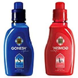 """ゴーニッシュ ガーニッシュ ガーネッシュ(GONESH) ソフナー柔軟剤 SOFTNER""""【洗えばあの古着屋の香りがします。】"""