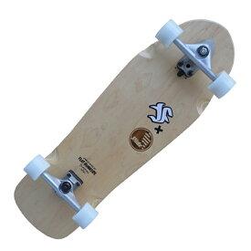 """スライド(SLIDE)33""""(83.8cm)カーブライド33サーフトラッククルーザーCurve Ride 33 SKATEBOARD""""サーフ サーフィン サーファー SURFIN SURF SURFER 便利/スケートボード SKATEBOARD/Pennyペニー カーバー サイズ 選び方 練習"""