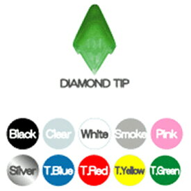 ノーズガード (NOSE GUARD) ショートボード用 DIAMOND TIPS SHORTBOARD ダイヤモンドチップ TOOLSツールストゥールス 郵便指定で送料290円可能-代引決済不可 付け方 自作 激安 必要