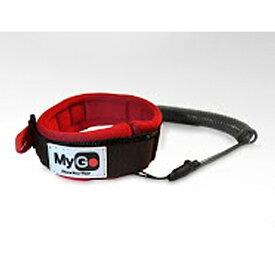 MY GO (マイゴー) ゴープロ 固定用 アームバンド リーシュコード 腕用 GO PRO ARM BAND LEASH 正規品販売代理店 サーフィン パワーコード 値段 アクセサリー おすすめ 写真