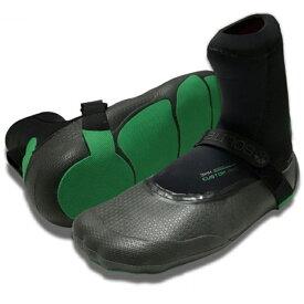 ソライト (SOLITE) カスタムプロ サーフブーツ 先割れ 3ミリ サーフィン 3mm CUSTOM PRO SURFIN BOOTS 郵送ならば送料無料--代引き決済不可 ウェットスーツ履き方 生地 グローブ 防寒 マジック ワークマン 干し方 熱成型 男女兼用 ユニセックス 裏起毛 ネオプレーン