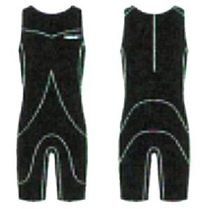 ビーウェット(BE WET) RICHRUVA 3*2mm オーダーショートジョンウェットスーツ袖なし短丈パンツ FULLSUITS WETSUITS ORDER ウエットスーツ 種類 オーダー おすすめ カスタム ブランド APEX 季節 ブランド 種