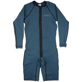 マジック (MAGIC) ロイヤルインナーロングスプリング 長袖短パンツ Royal T-105s Inner LSP《郵送ならば送料無料--代引き決済不可》ウェットスーツ 防寒 パンツ おすすめ 保温 ウェア ソックス ウェットスーツは ビーウェット セミドライ ネック ビキニ スキン